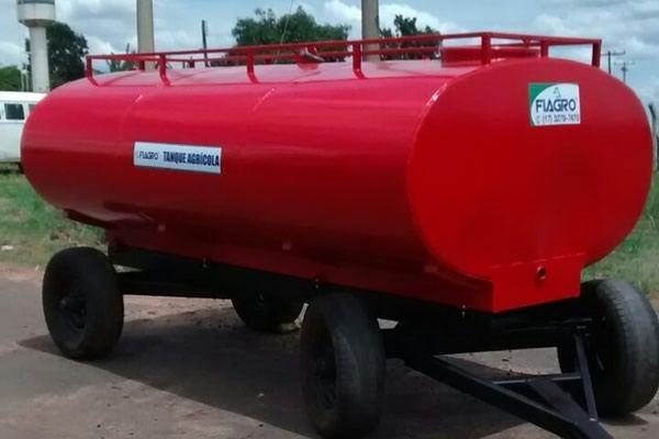 Carretas Tanque